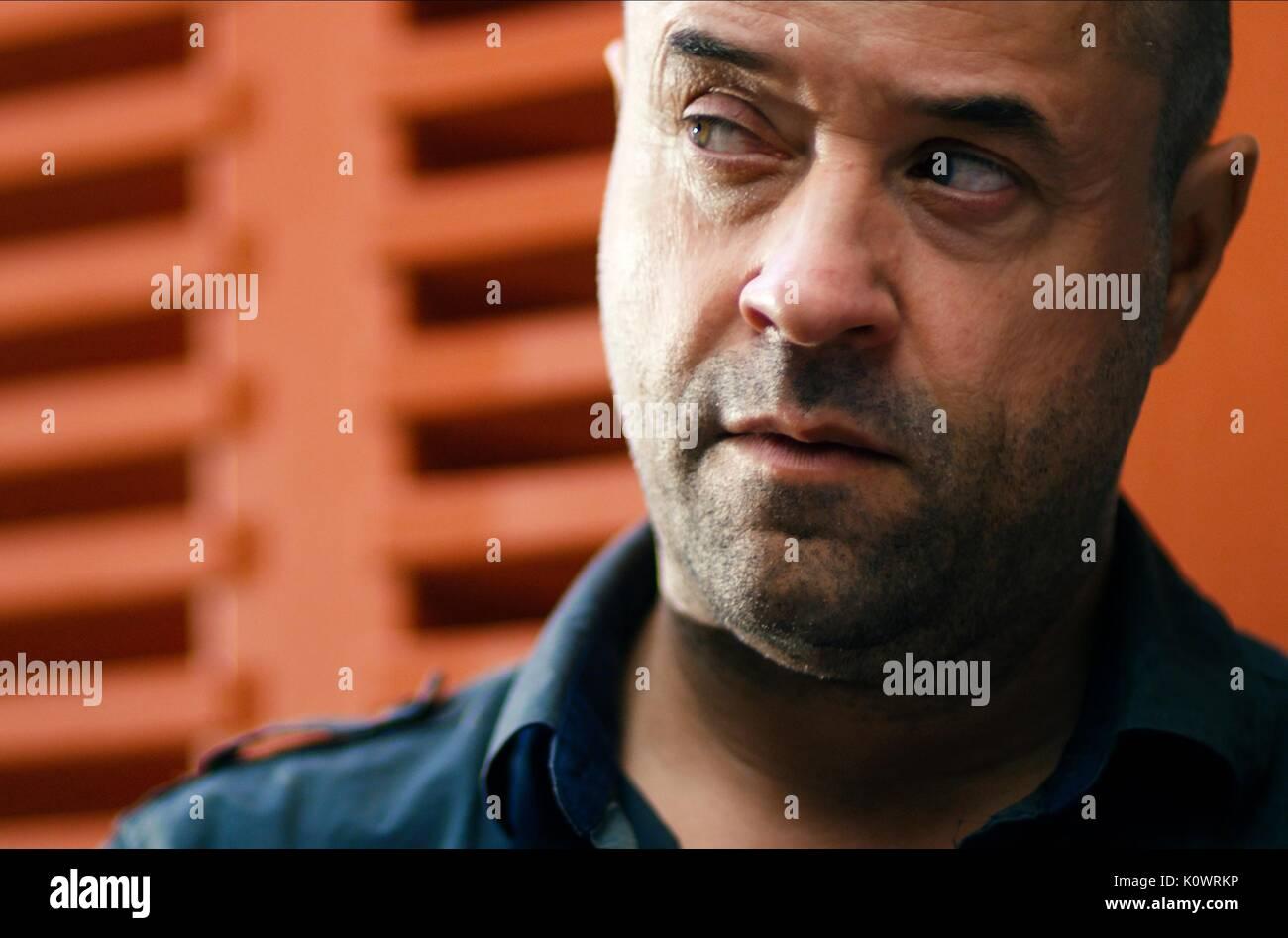 JAN JOSEF LIEFERS DESASTER (2015) - Stock Image