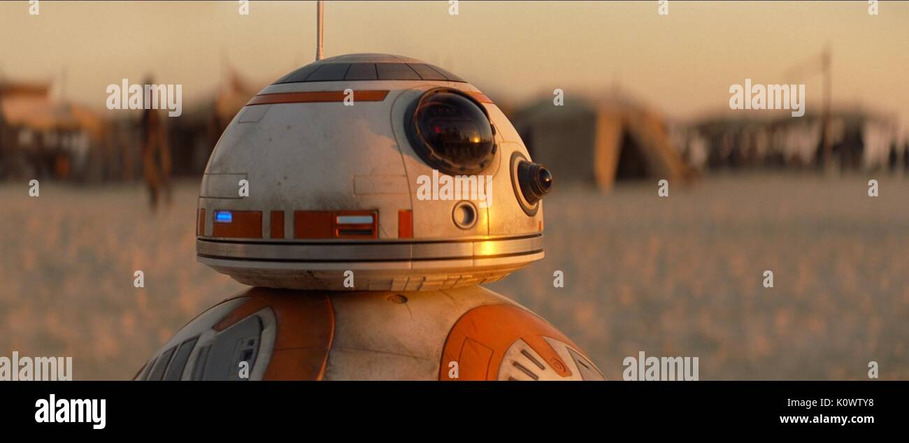 Star Wars #8B NM Stock Image