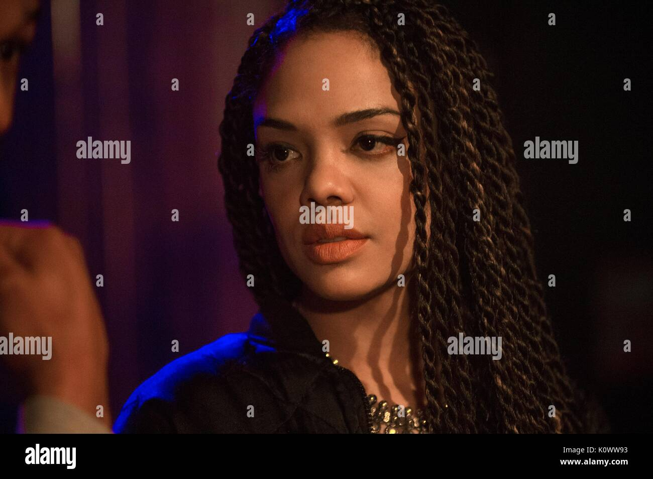 TESSA THOMPSON CREED (2015) - Stock Image