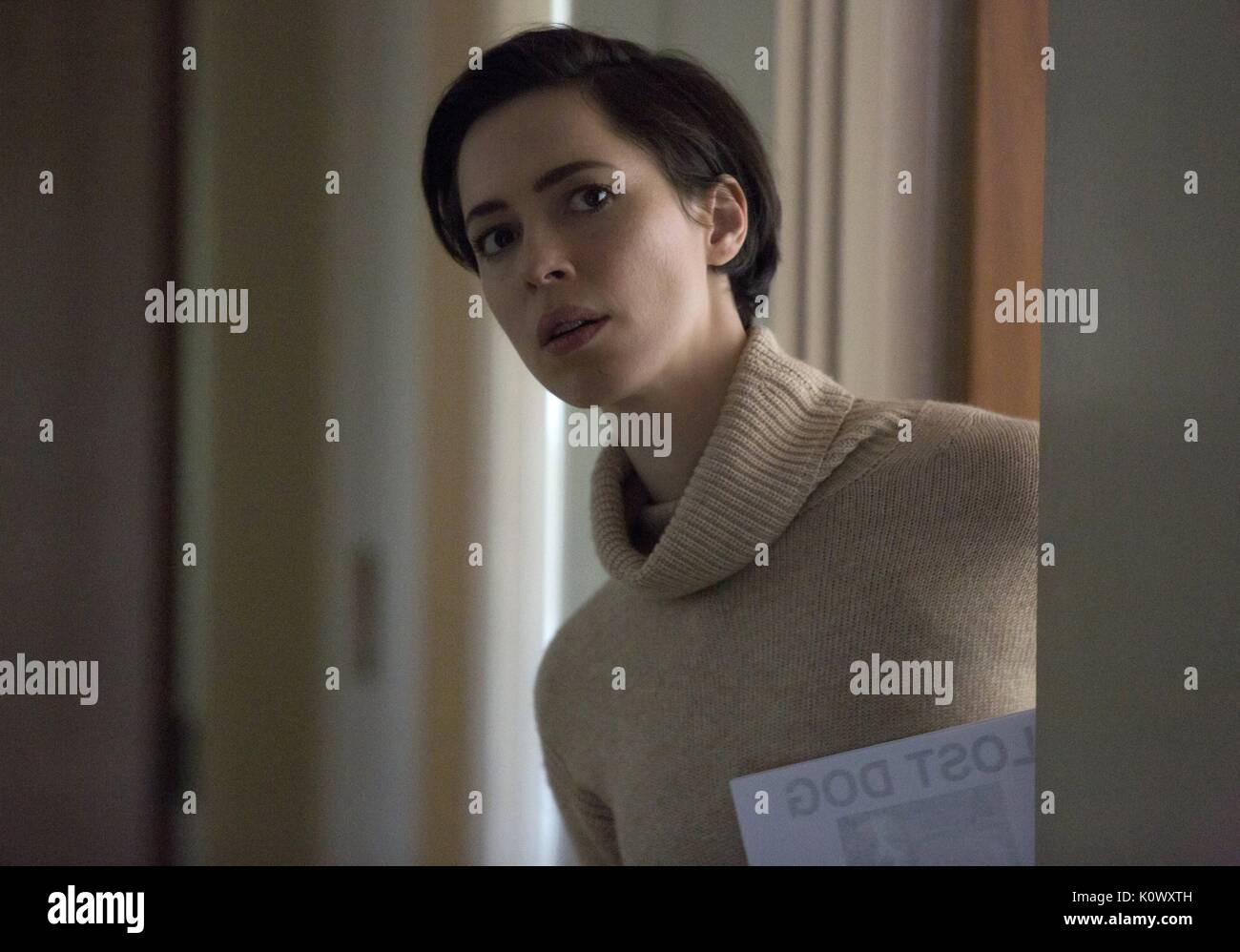 REBECCA HALL THE GIFT (2015) - Stock Image
