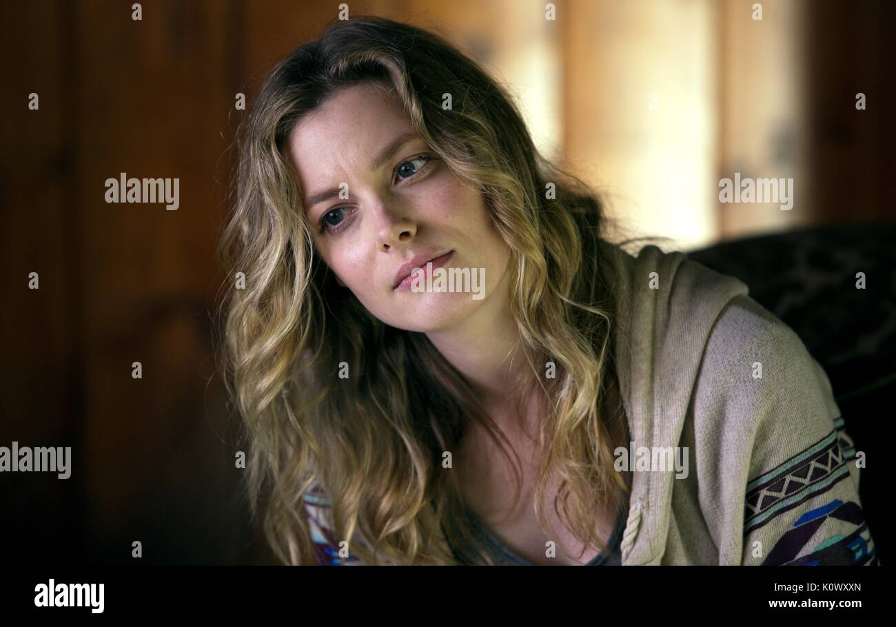 GILLIAN JACOBS VISIONS (2015) - Stock Image