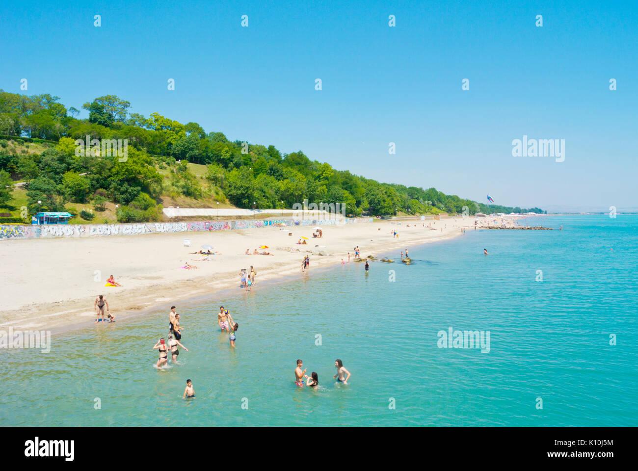Bulgarien Hotel Burgas Beach