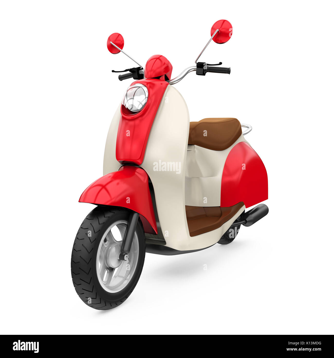 Classic Scooter Stock Photos & Classic Scooter Stock Images - Alamy