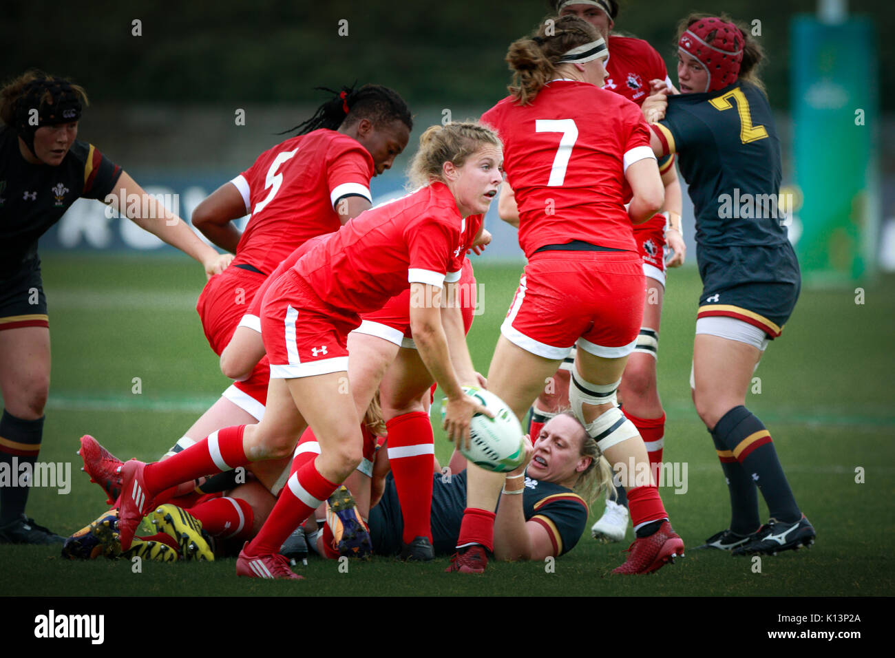 Middlesex women s rugby — photo 13