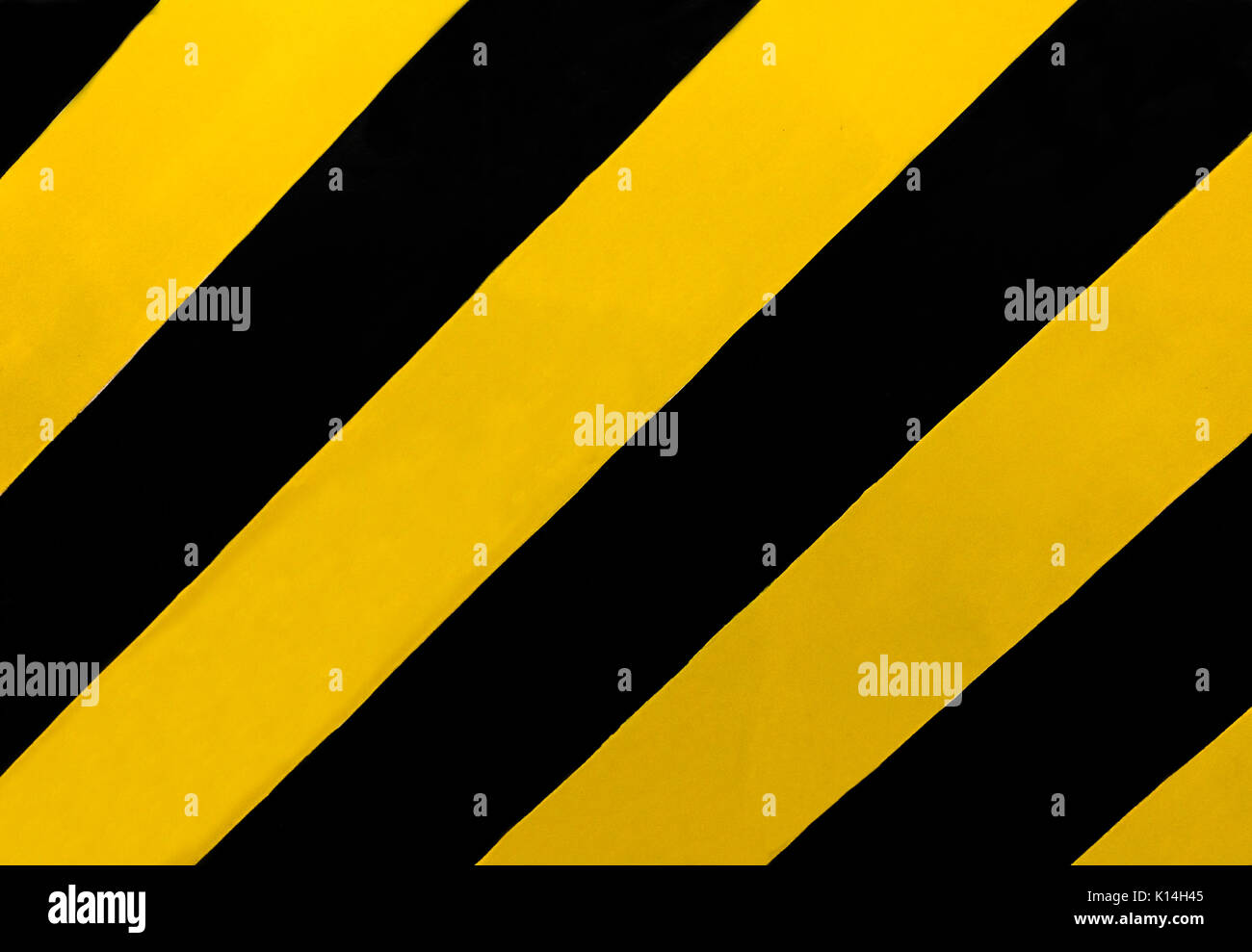 Road Signs For Sale >> Traffic Sign: A rectangular sign with diagonal yellow and black Stock Photo: 155609221 - Alamy