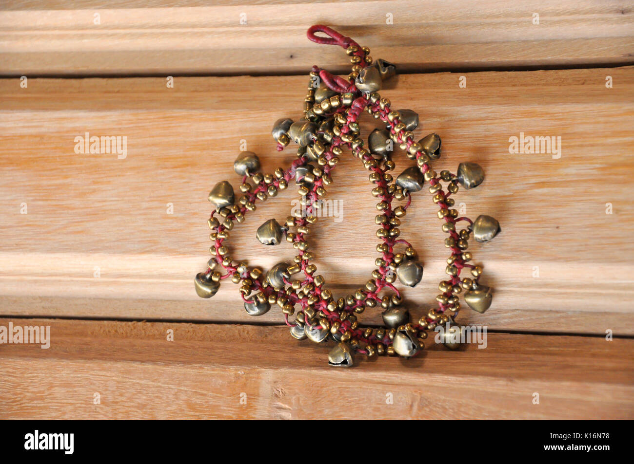 an worn toddler photo ankle called bracelet photos images chain around stock or ornament is anklet alamy also