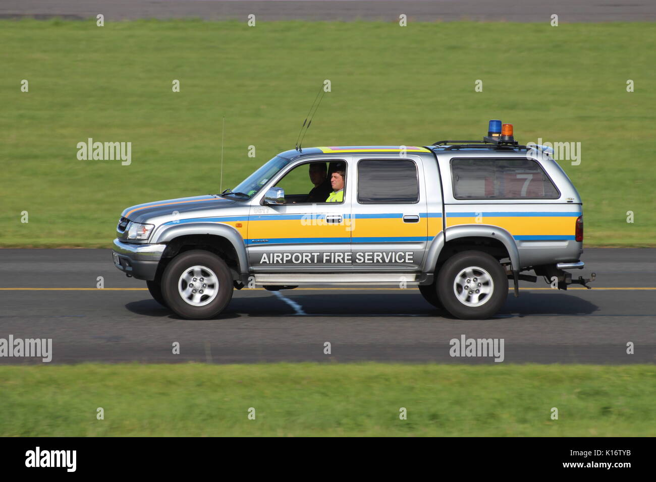 Toyota Hilux Stock Photos Toyota Hilux Stock Images Alamy