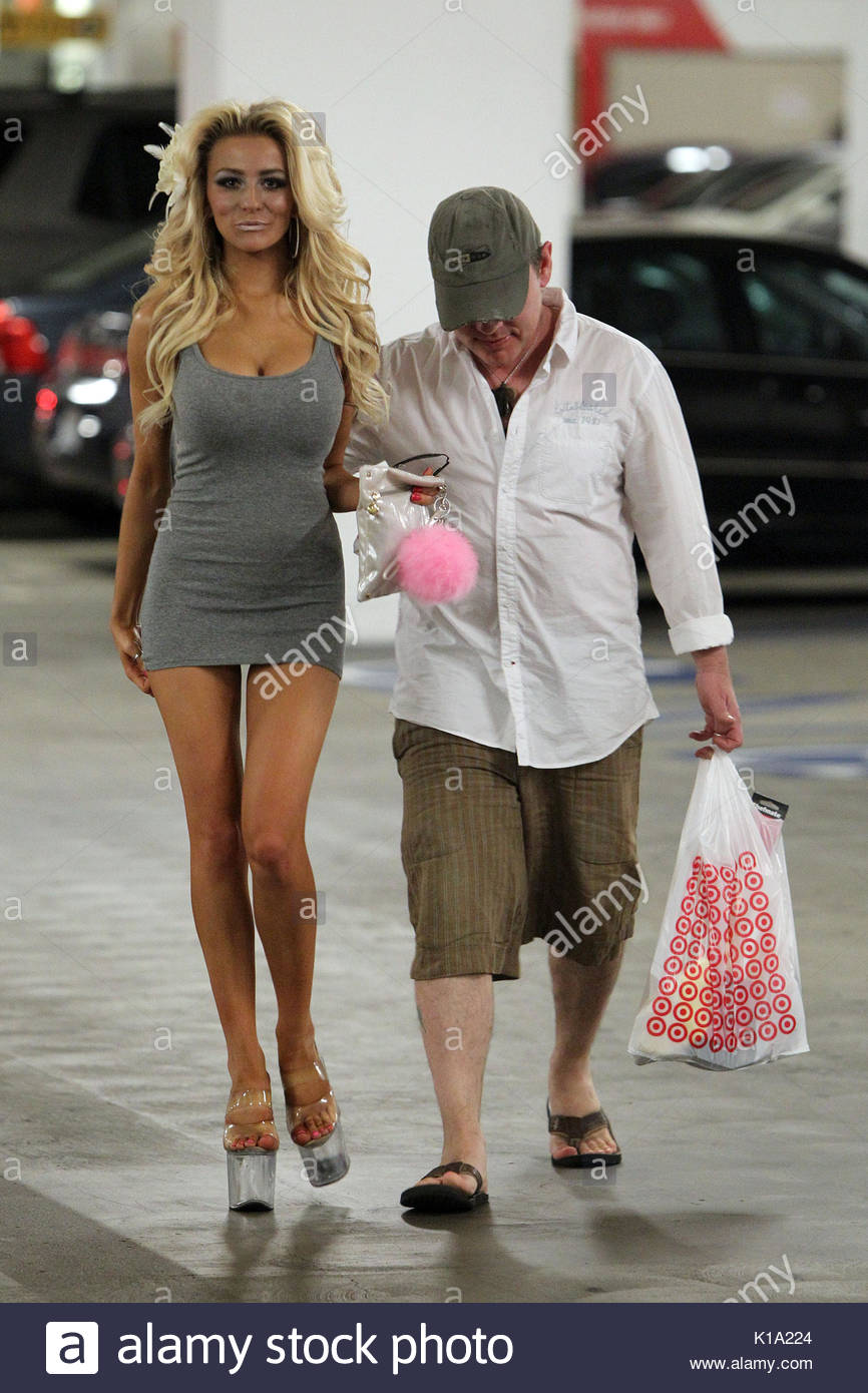 Courtney Stodden And Doug Hutchison Courtney Stodden And