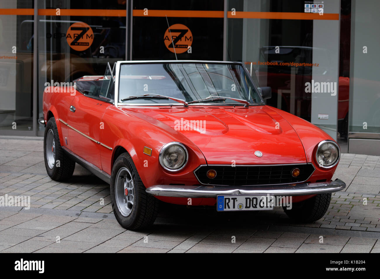 news fiat coupe sport