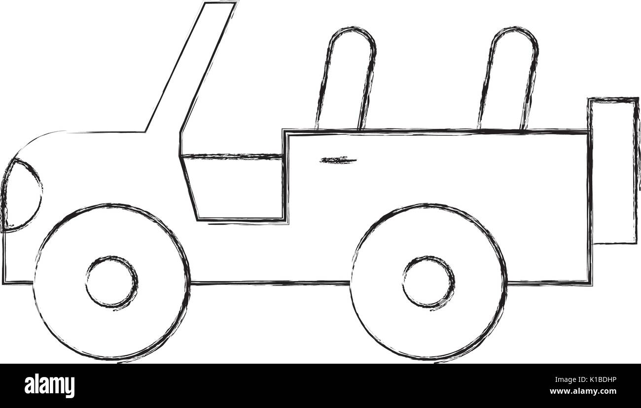 All terrain vehicle stock vector images alamy