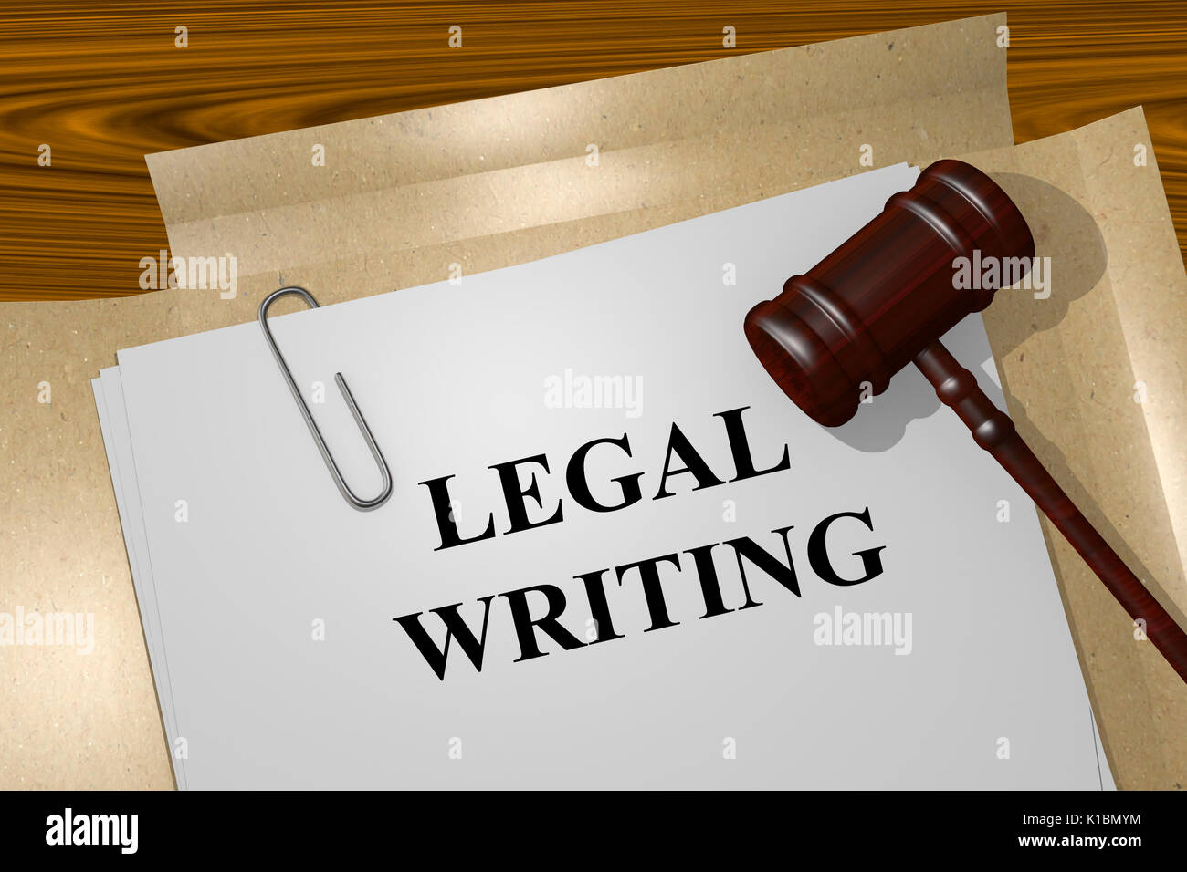 Legal writing there should be no homework assignments