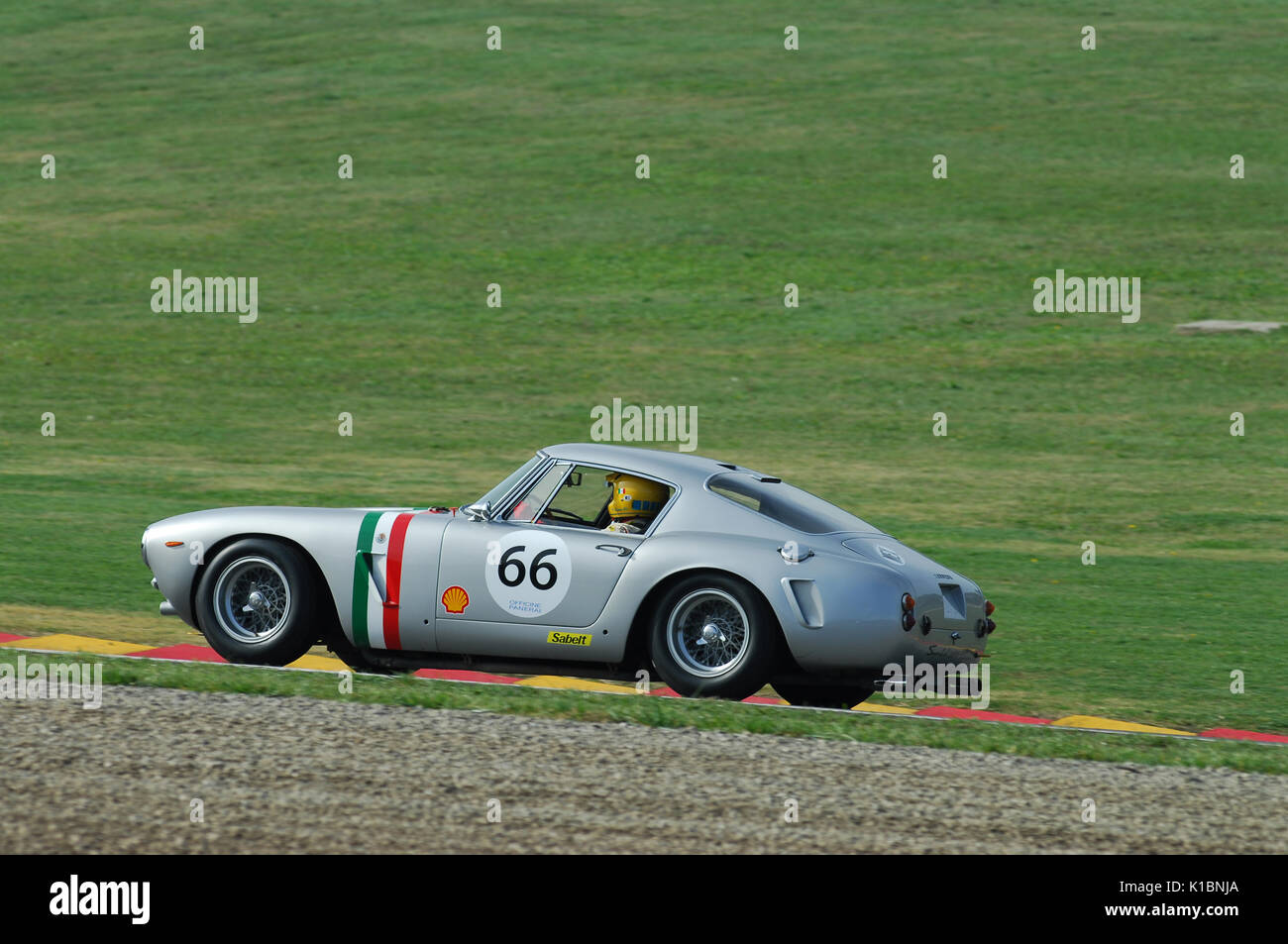 1960s Ferrari High Resolution Stock Photography And Images Alamy