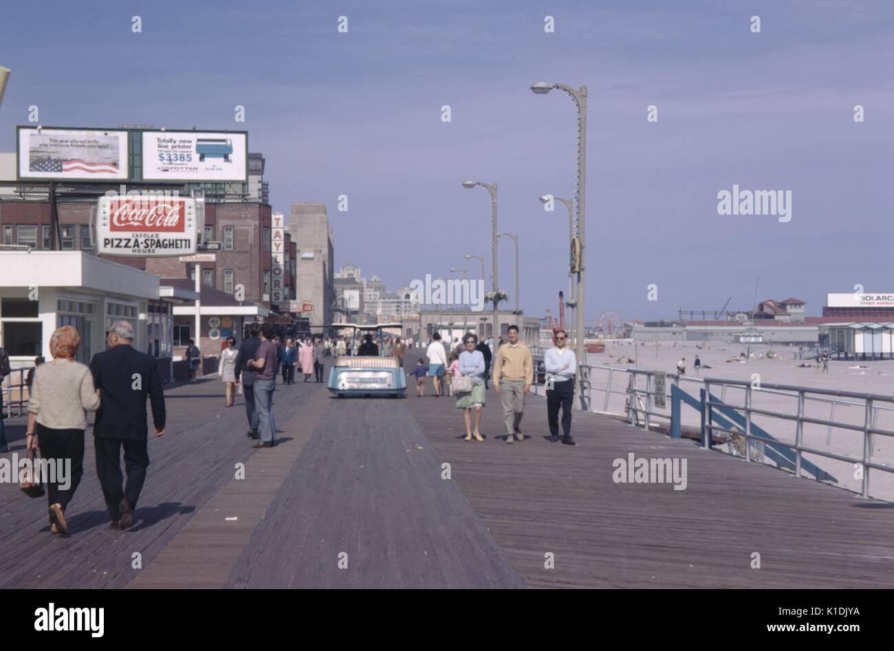 Street atlantic walkers city Hookers at