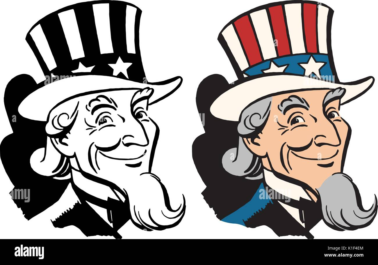 Uncle Sam American Stock Photos Uncle Sam American Stock Images