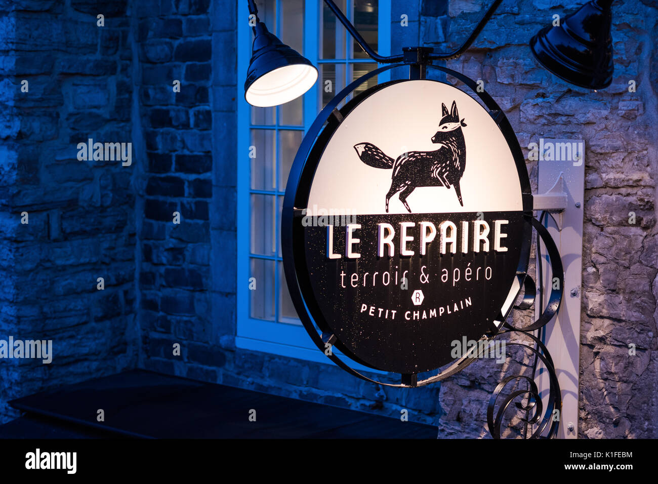 Restaurant Chileno Quebec City