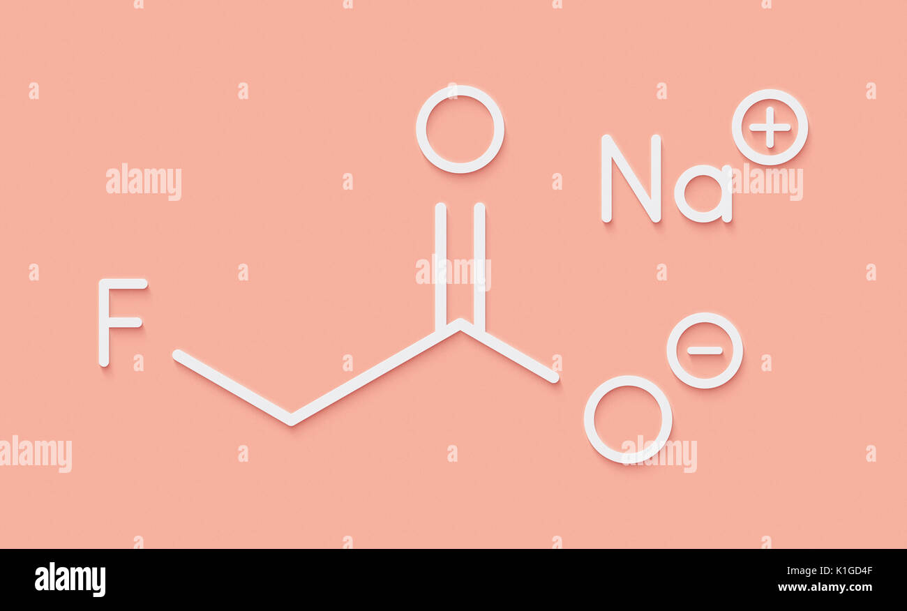Chemical Formula For Sodium Stock Photos Chemical Formula For