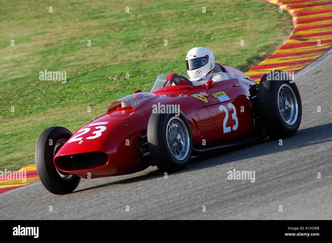 Formula 1 Car 1950 S Stock Photos Formula 1 Car 1950 S Stock