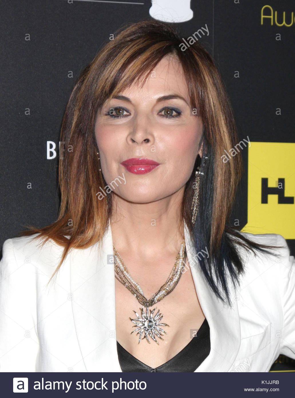 Watch Lauren Koslow video