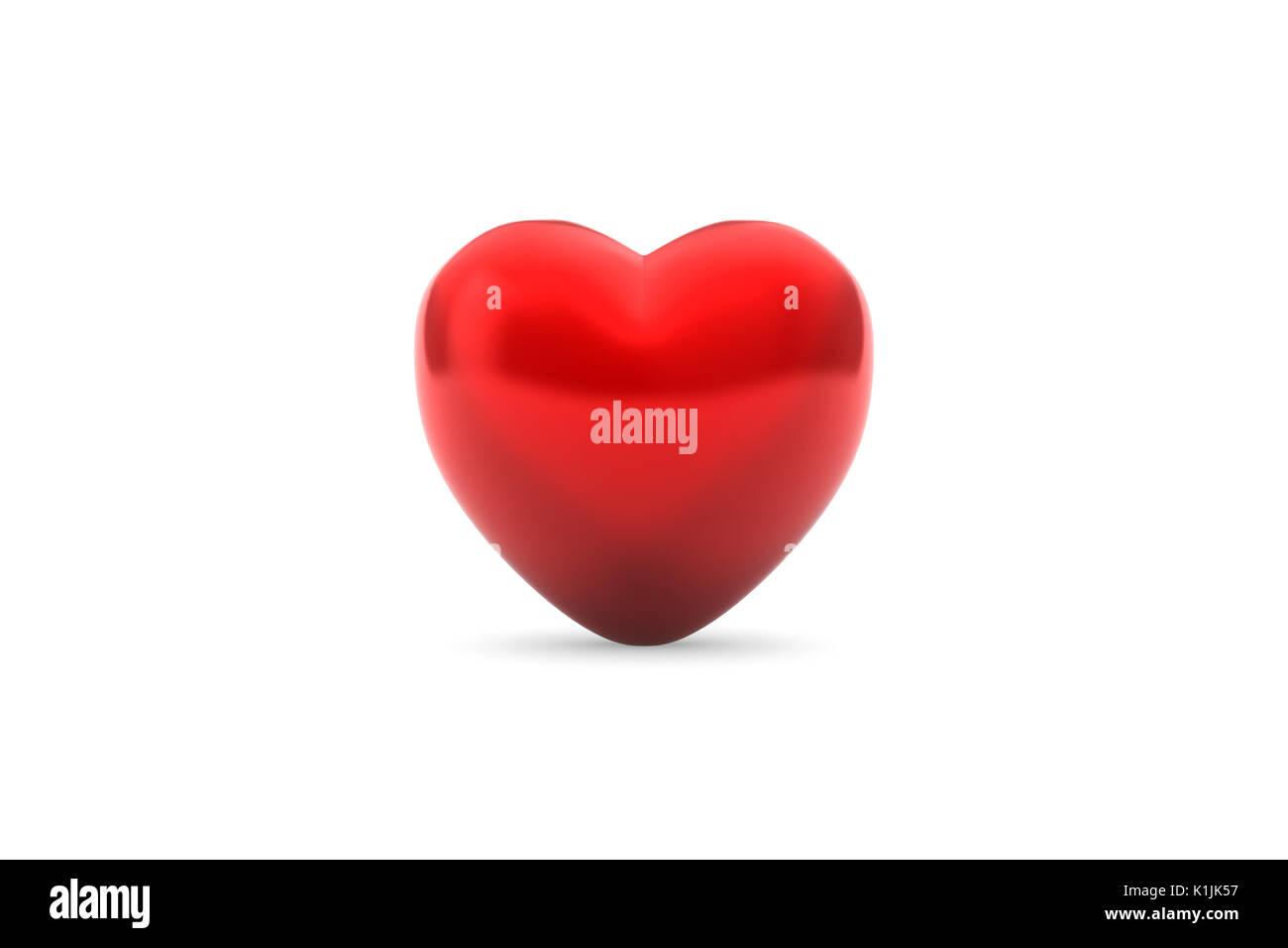 Realistic Heart Shaped Stock Photos Realistic Heart Shaped Stock