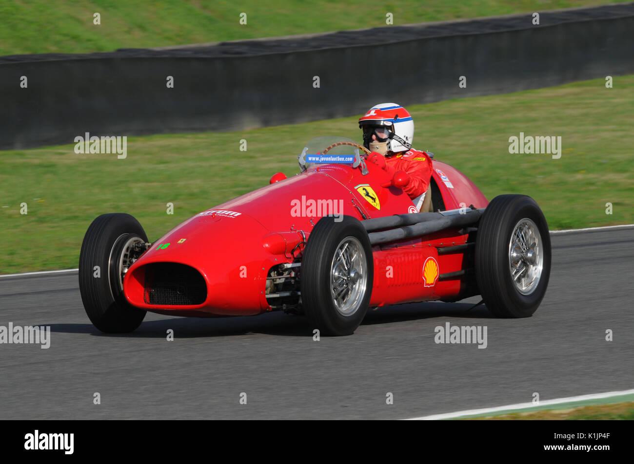 1950s Ferrari Stock Photos 1950s Ferrari Stock Images Alamy