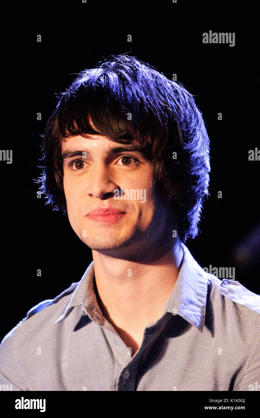 Brendon Urie Stock Photos Brendon Urie Stock Images Alamy