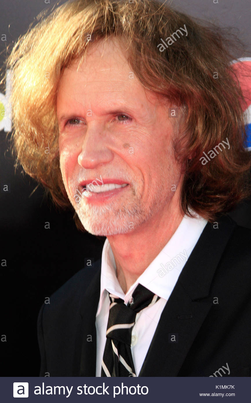 glen ballard. celebs at the 'katy perry: part of me' premiere at