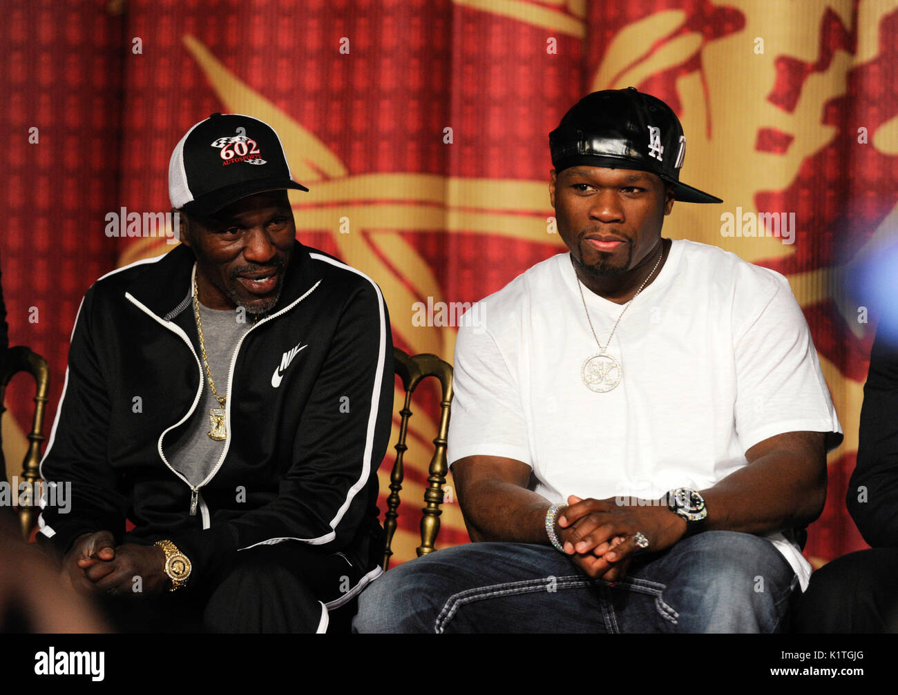 Roger Mayweather Stock Photos & Roger ...
