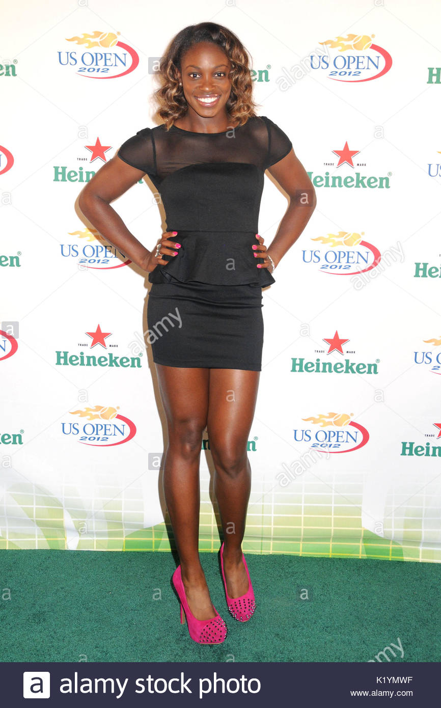 Celebrites Sloane Stephens