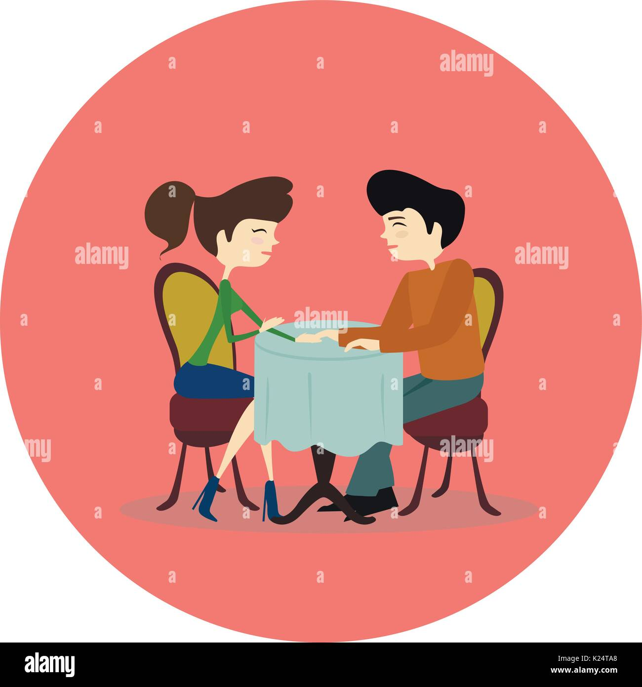 Questions asked at speed dating