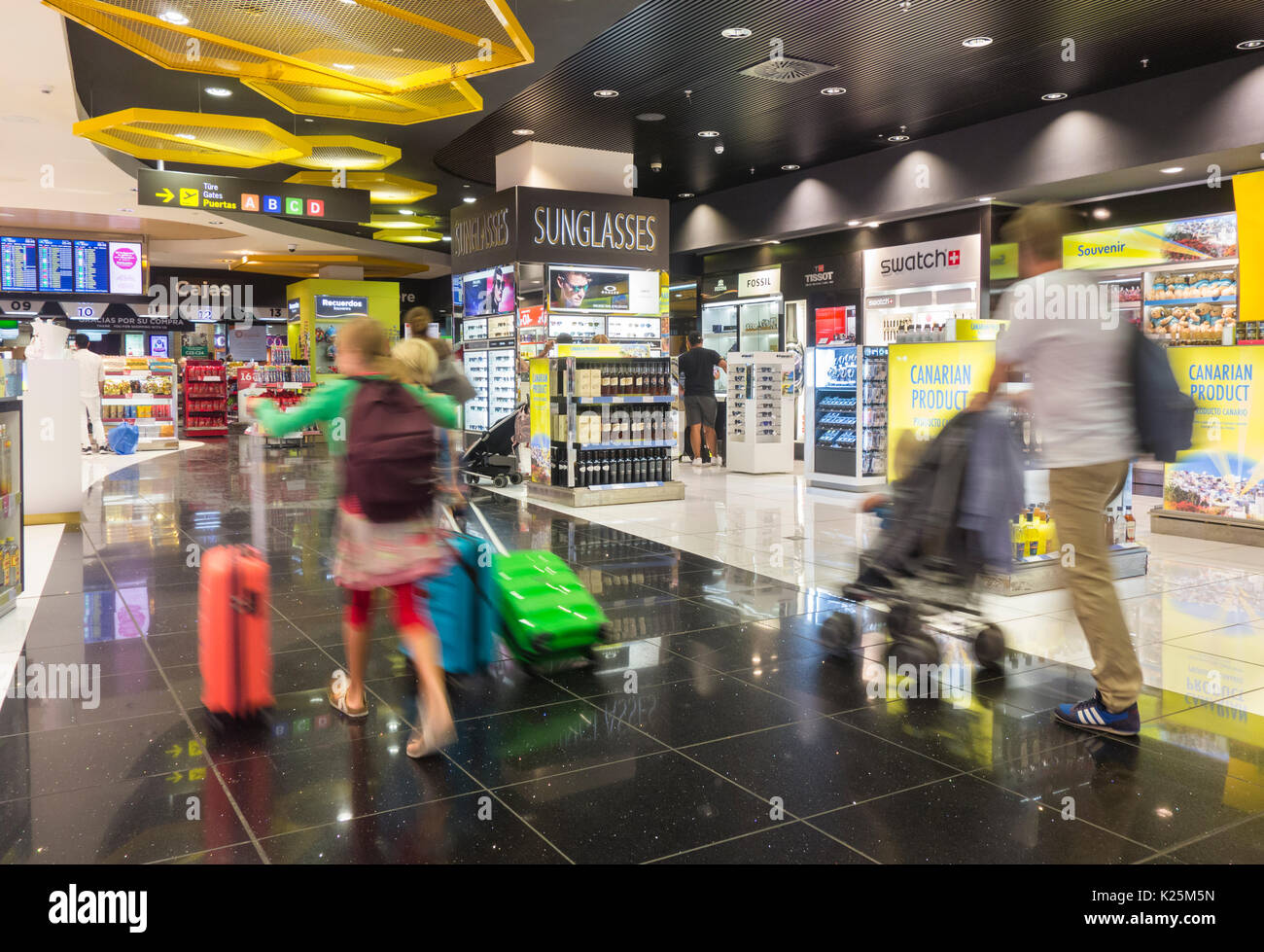 duty free allowance gran canaria to uk