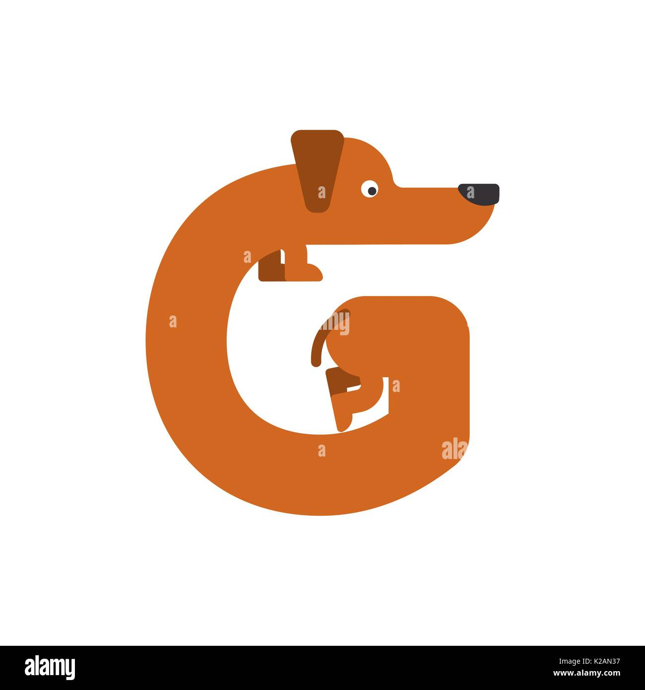 Letter G Vectors Stock Photos Letter G Vectors Stock Images Alamy