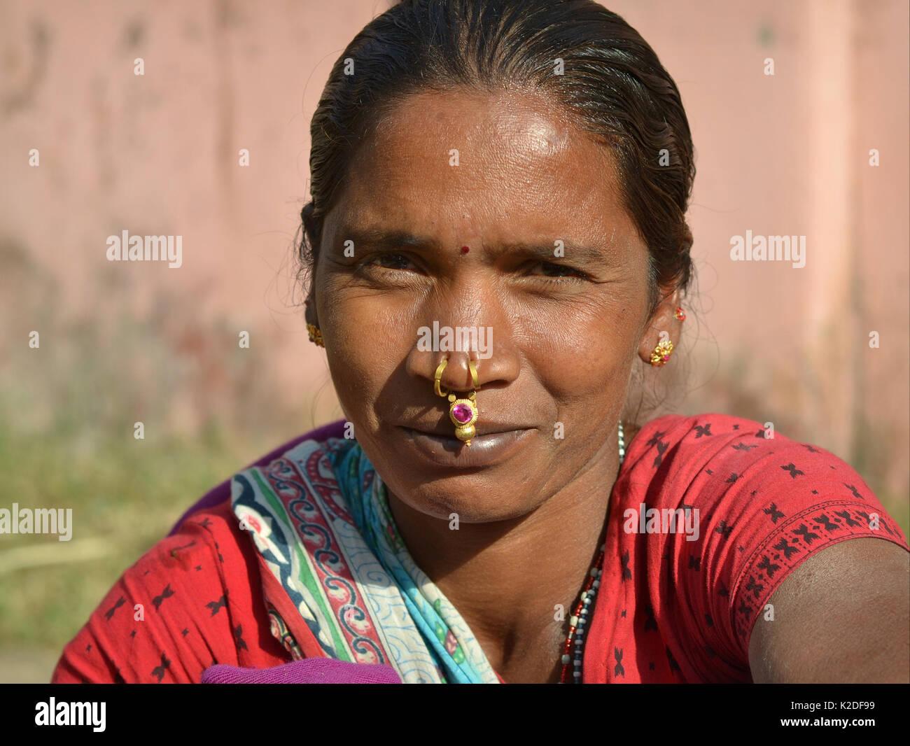 Adivasi Stock Photos & Adivasi Stock Images - Alamy
