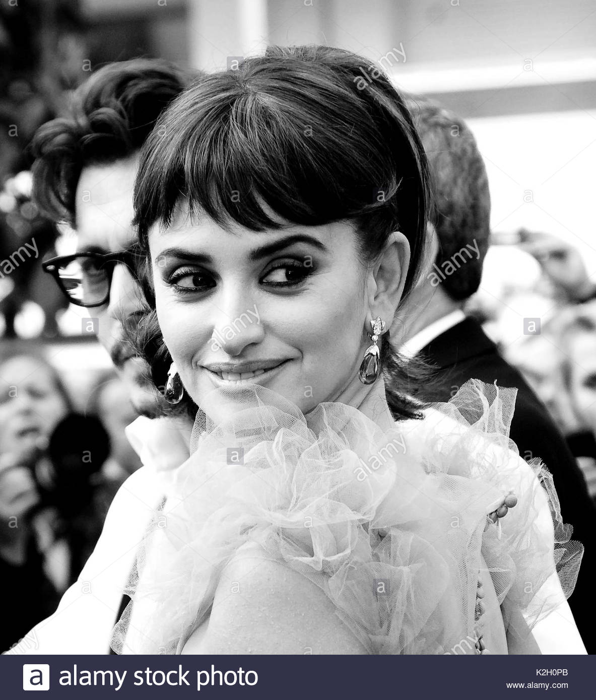 af31e0e79 Arrivals at the 'Pirates of the Caribbean: On Stranger Tides' premiere  during the 64th Annual Cannes Film Festival, France.