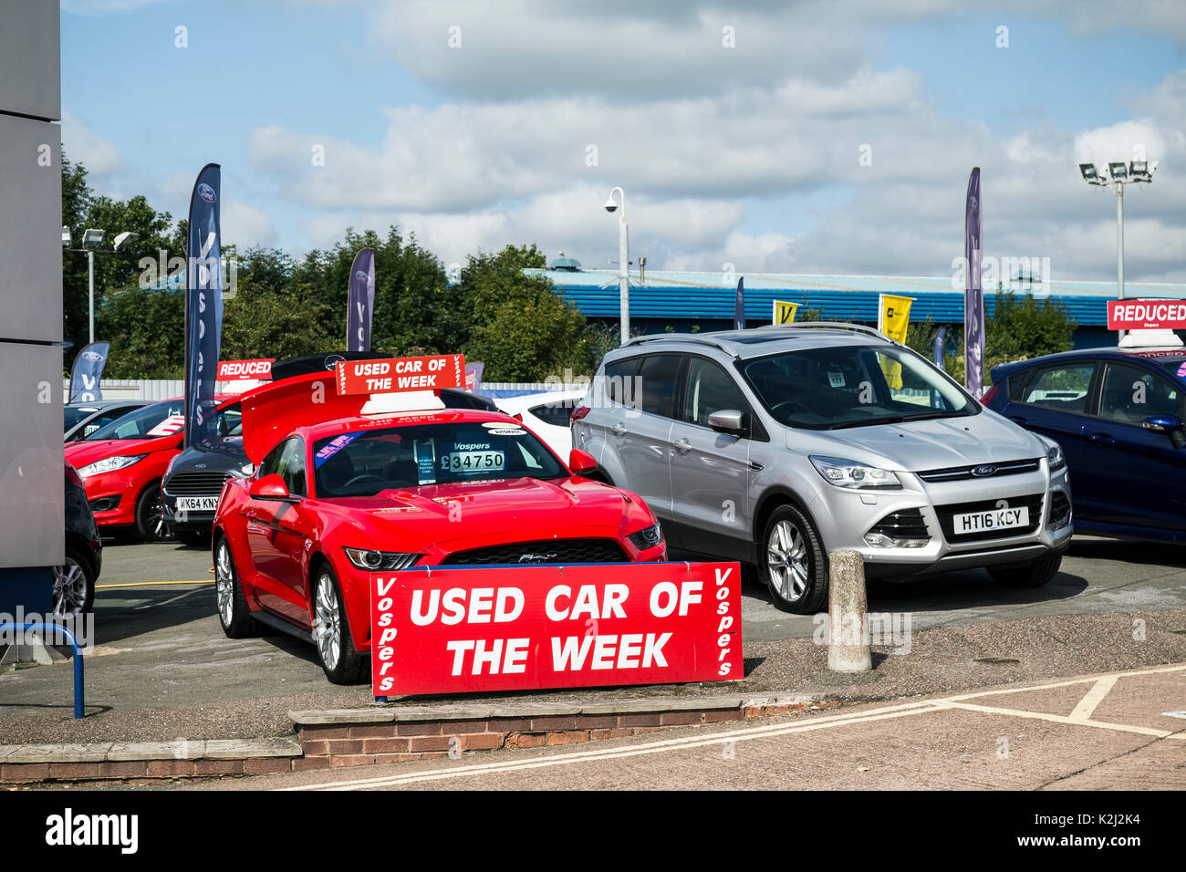 Second Hand Cars Stock Photos Amp Second Hand Cars Stock