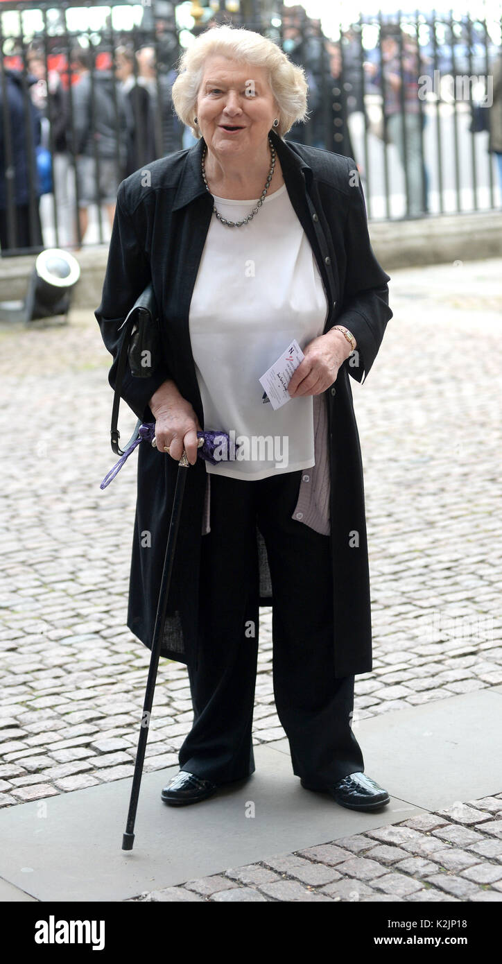 Patricia Routledge Patricia Routledge new foto