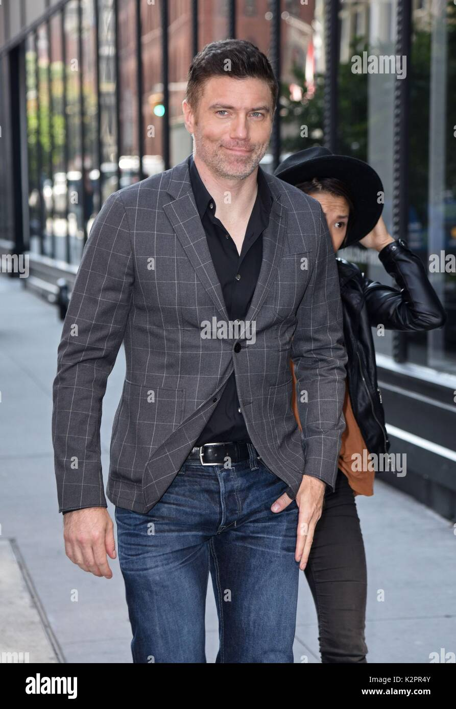 Anson Mount Teaches You How to Be a Southern Gentleman ...