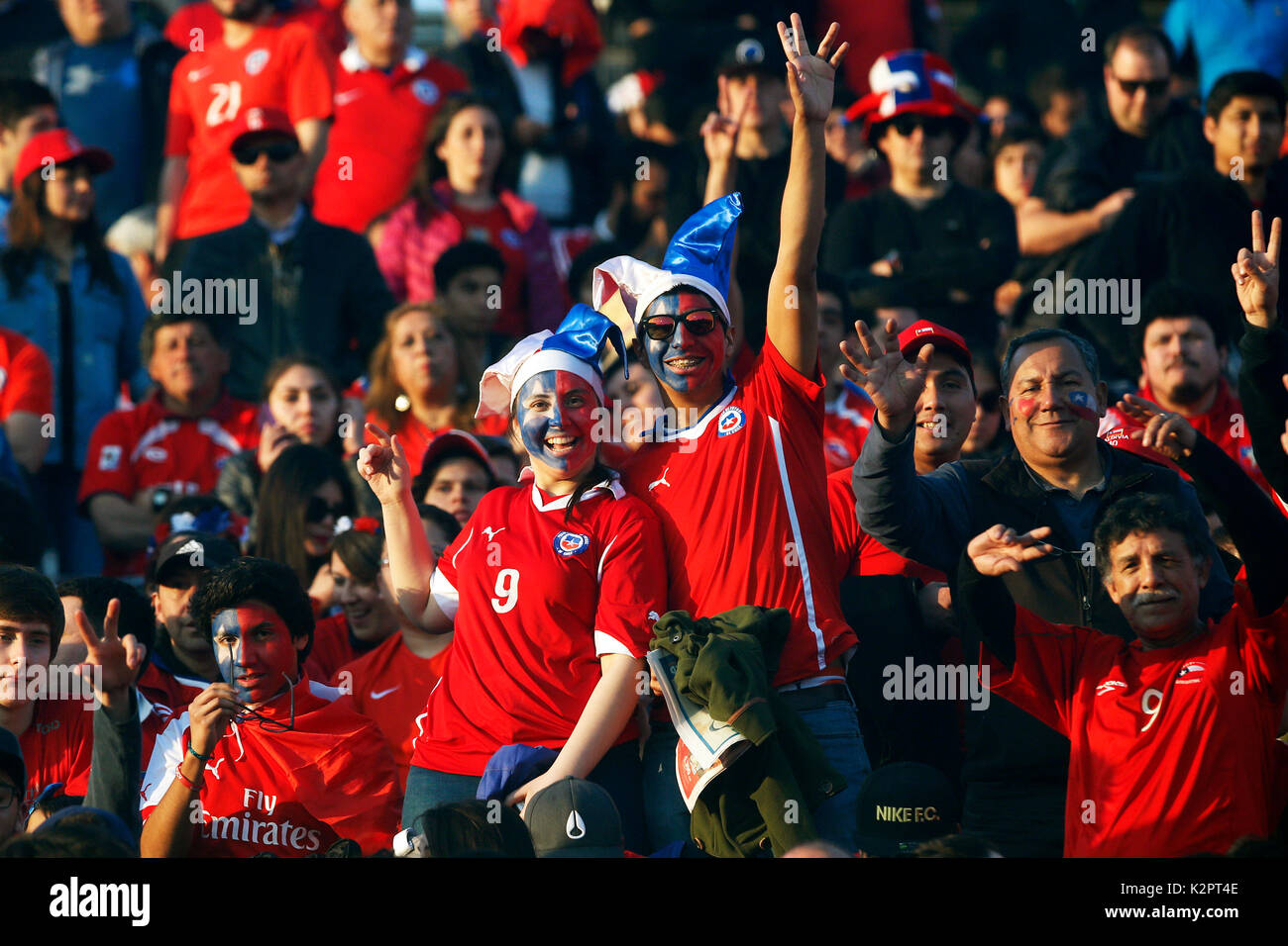 Most Inspiring Chile World Cup 2018 - chiles-fans-cheer-on-their-team-before-the-russia-world-cup-2018-conmebol-K2PT4E  Trends_654443 .jpg