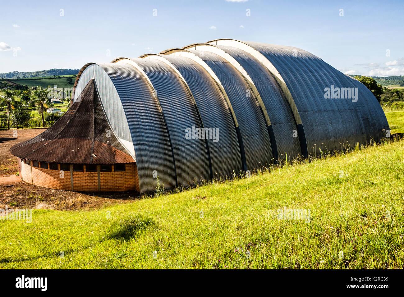 Ipuaçu Santa Catarina fonte: c8.alamy.com