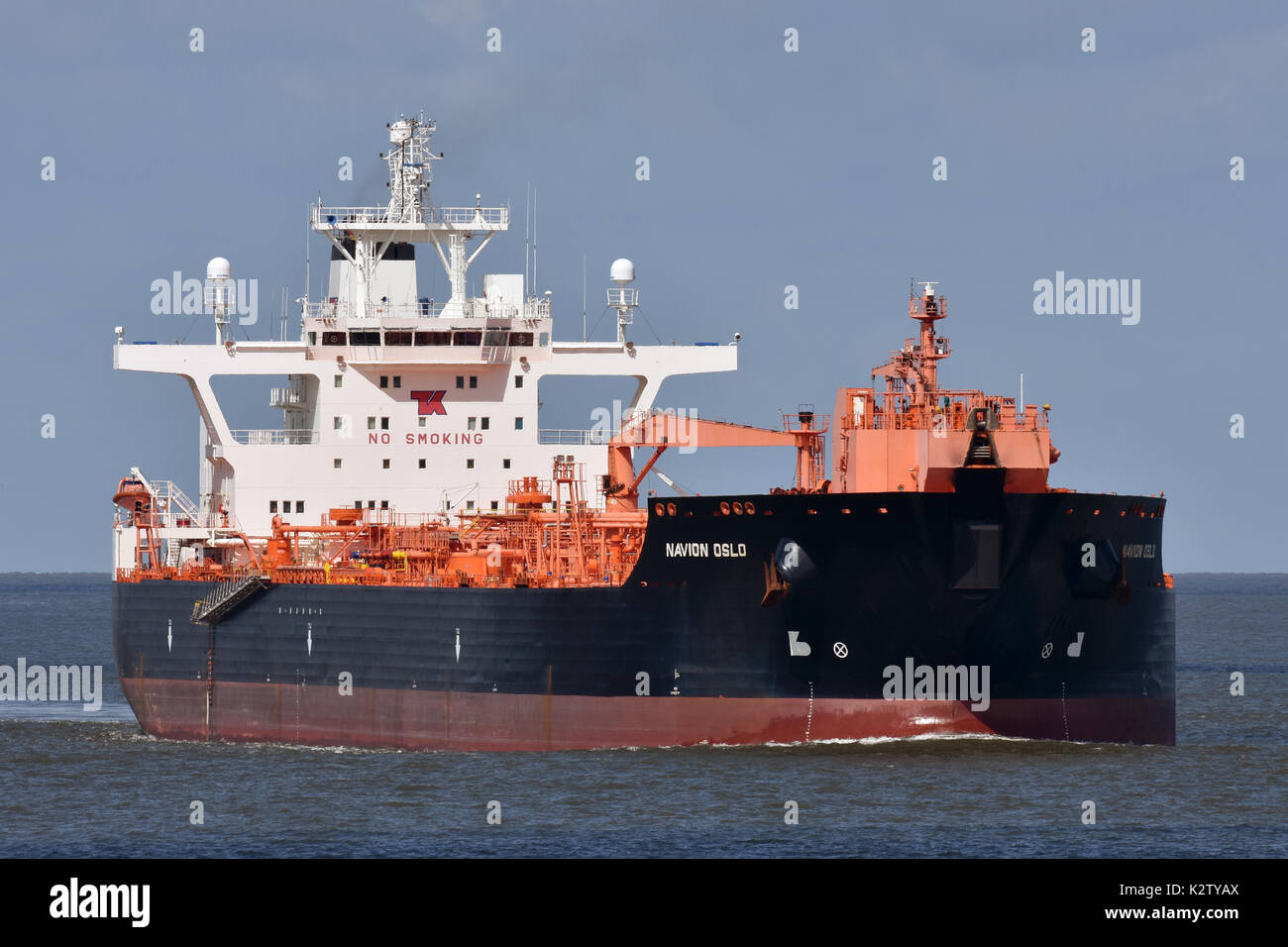 Navion Oslo - Stock Image