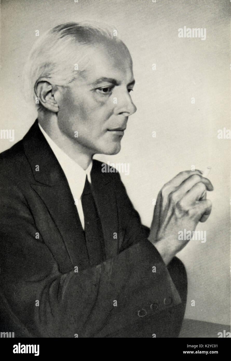 hungarian composer bela