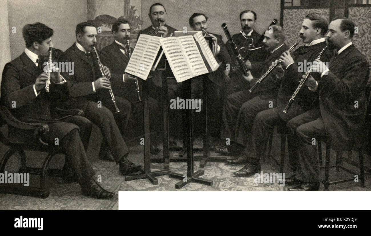 Early 20th Century Classical M...