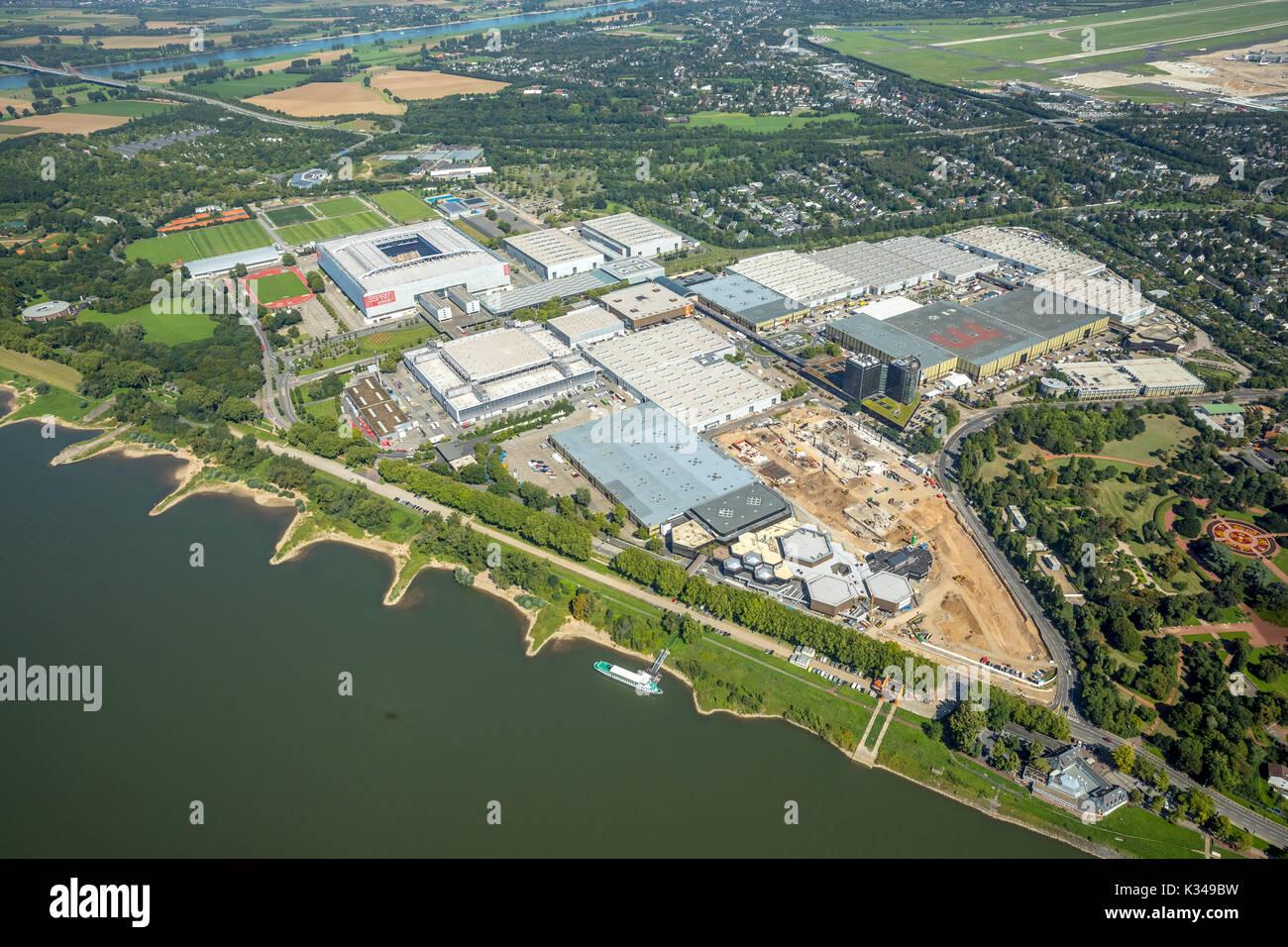 ad6342c33b116 Dusseldorf Congress Sports   Event GmbH Esprit Arena