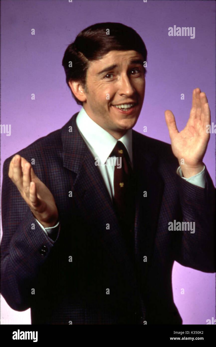 I'M ALAN PARTRIDGE [BR 1997]  STEVE COOGAN     Date: 1997 - Stock Image