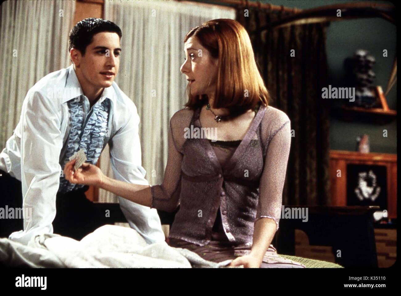 Alyson Hannigan American Pie Hot alyson hannigan stock photos & alyson hannigan stock images