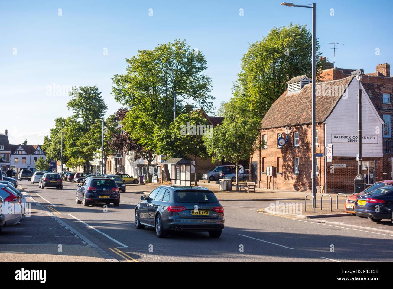 Beech Street Car Park London