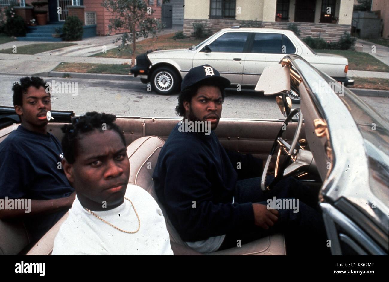 Boyz N The Hood Stock Photos Boyz N The Hood Stock