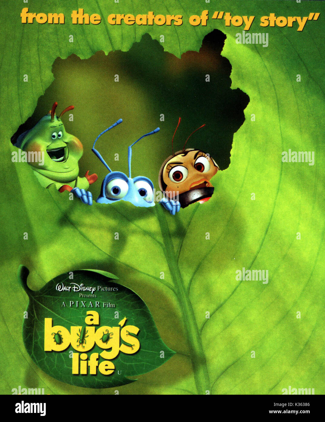 A Bugs Life High Resolution Stock Photography And Images Alamy
