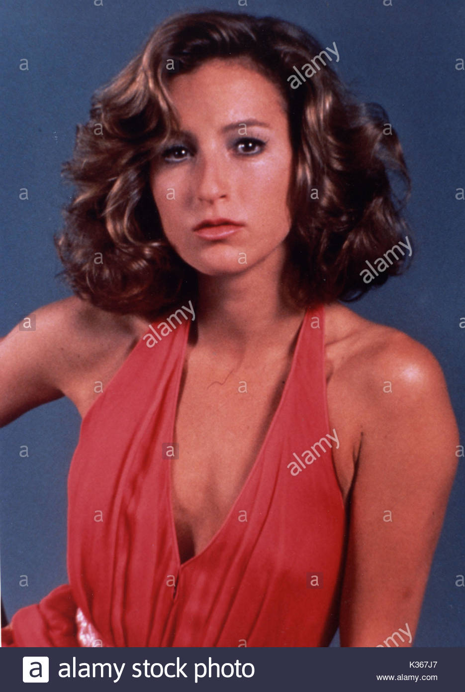 Jennifer grey dating