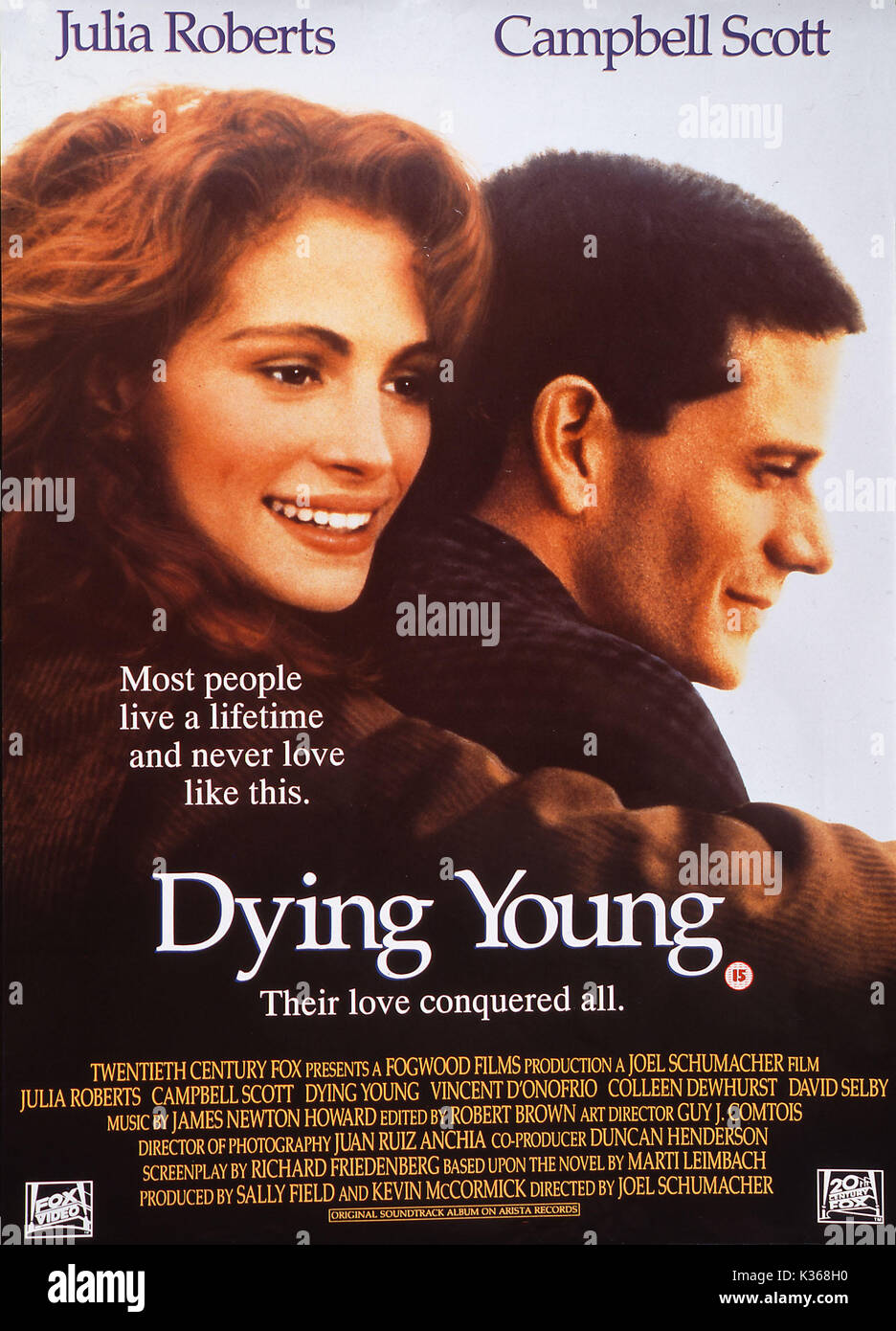 dying young Watch dying young movie trailers, exclusive videos, interviews from the cast, movie clips and more at tvguidecom.