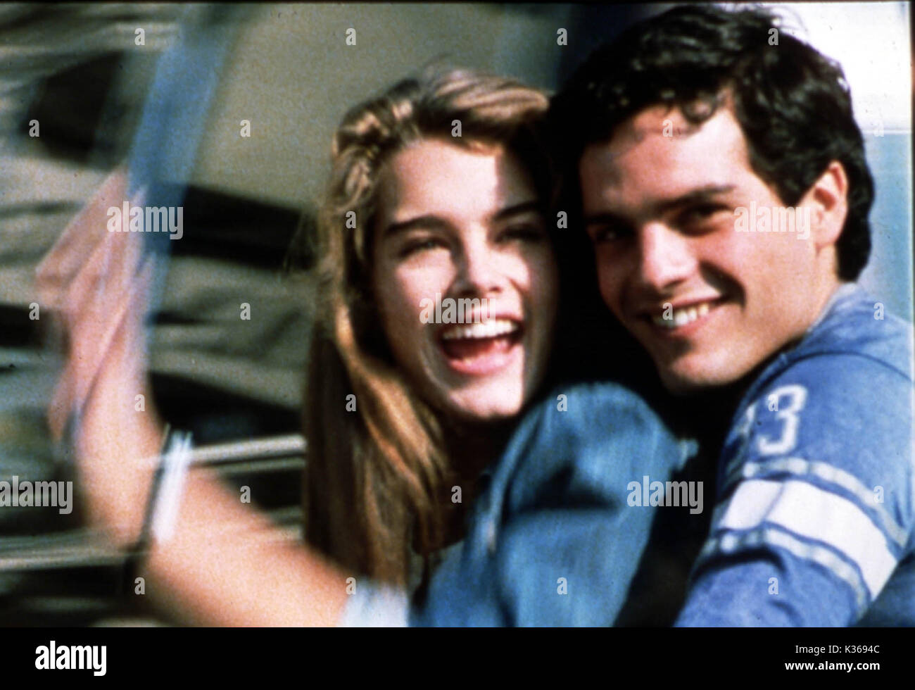 Endless Love 1981 Billy